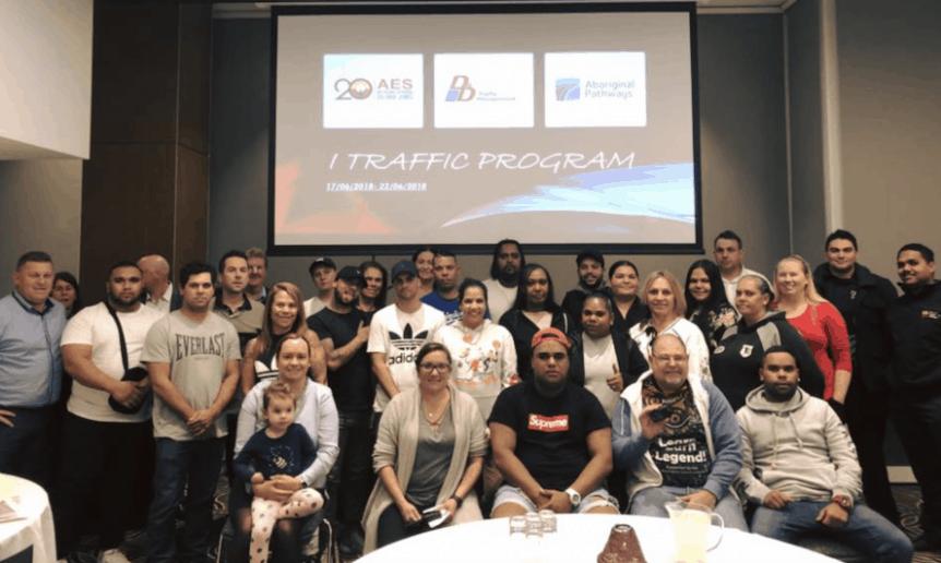 D&D Indigenous Traffic Program